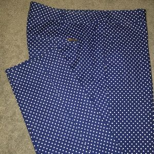 Michael Kors Ankle Dress Pants